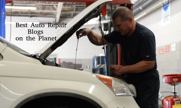 Best Auto Repair Blogs on the Planet